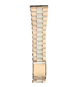 Золотой браслет для часов (24 мм) 82404.5.24