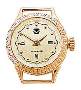 Часы с бриллиантами 01878