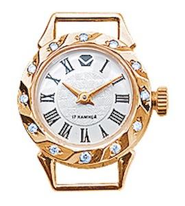 Часы с бриллиантами 01895