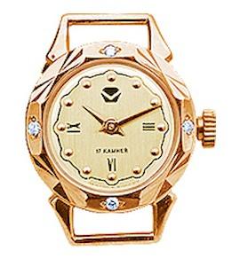 Часы с бриллиантами 01896