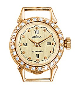 Часы с бриллиантами 01977