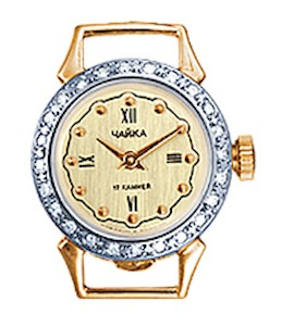 Часы с бриллиантами 01978