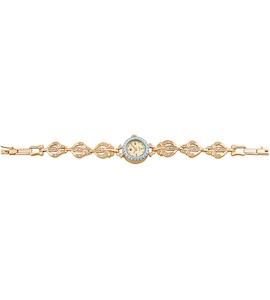 Часы с бриллиантами 01991