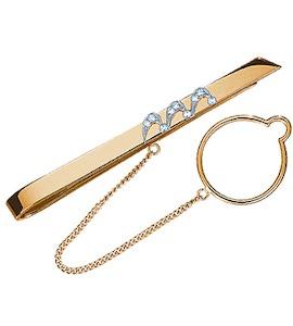 Зажим для галстука 17869