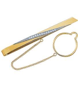 Зажим для галстука 18429