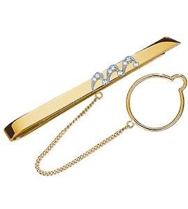 Зажим для галстука 18434