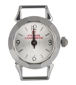 Часы серебряные 21292