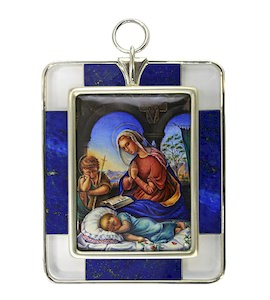 """Икона """"Святое семейство"""" 34628"""
