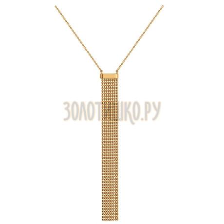 Колье из золота 070262
