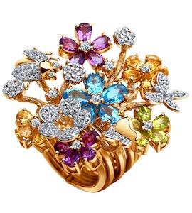 Золотое кольцо-трансформер 780001