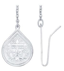 Ионизаторы из серебра, православный 91210022