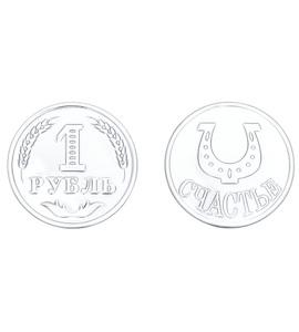 Сувенирная продукция из серебра 91250005