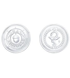 Сувенирная продукция из серебра 91250006