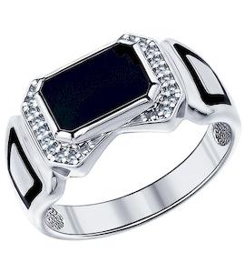Кольцо «Уверенность» 94011392