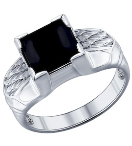 Кольцо «Смелость» 94011393