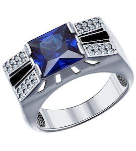 Кольцо «Ум» 94011395