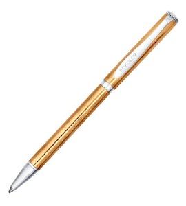 Ручка из серебра с алмазной гравировкой 94250024