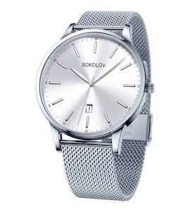 Мужские стальные часы 311.71.00.000.01.01.3