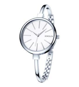 Женские стальные часы 314.71.00.000.01.01.2