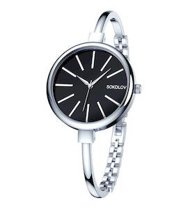 Женские стальные часы 314.71.00.000.02.01.2