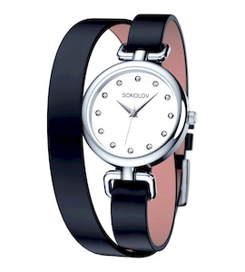 Женские стальные часы 315.71.00.000.01.01.2