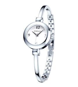 Женские стальные часы 316.71.00.000.01.01.2