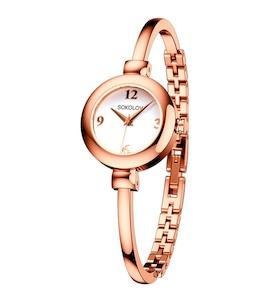 Женские стальные часы 316.73.00.000.02.02.2