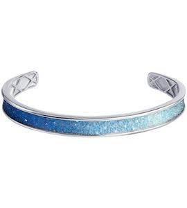 Браслет из серебра с кристаллом Swarovski 94050824