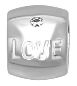 Подвеска-шарм «Love» 94031113