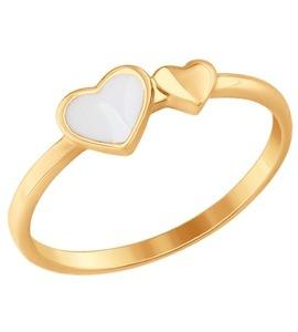 Золотое кольцо 017544