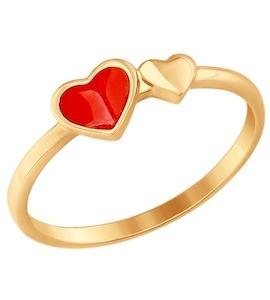 Золотое кольцо 017545