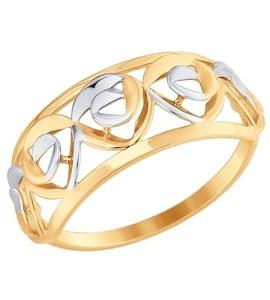 Золотое кольцо 017577