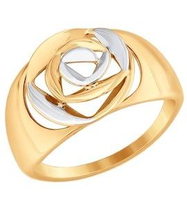 Золотое кольцо 017597