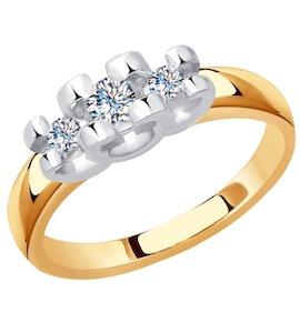 Золотое кольцо 1011671