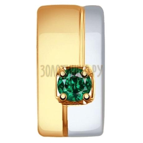 Золотая подвеска 3030135