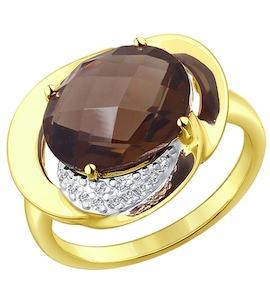 Золотое кольцо 714251-2