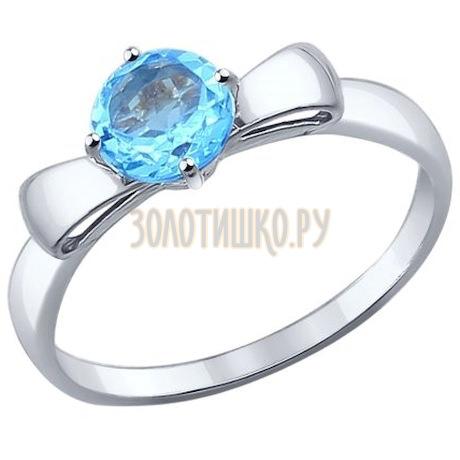 Золотое кольцо 714302-3