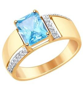 Золотое кольцо 714856