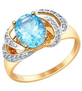 Золотое кольцо 714896