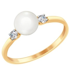 Золотое кольцо 791053