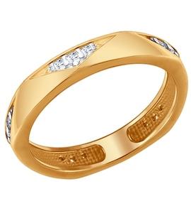 Серебряное кольцо 93010696