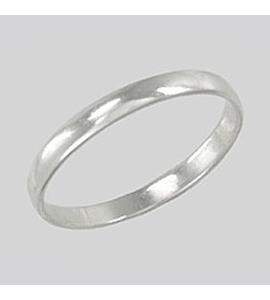 Серебряное кольцо 94110002