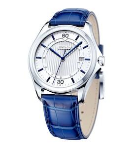 Мужские серебряные часы 135.30.00.000.05.02.3