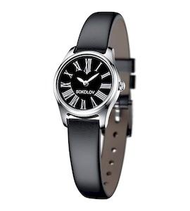 Женские серебряные часы 155.30.00.000.02.01.2